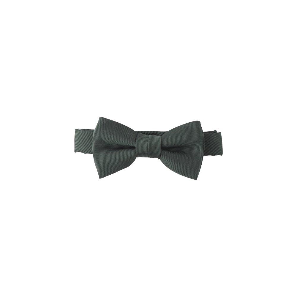 Plain Bow Tie green img