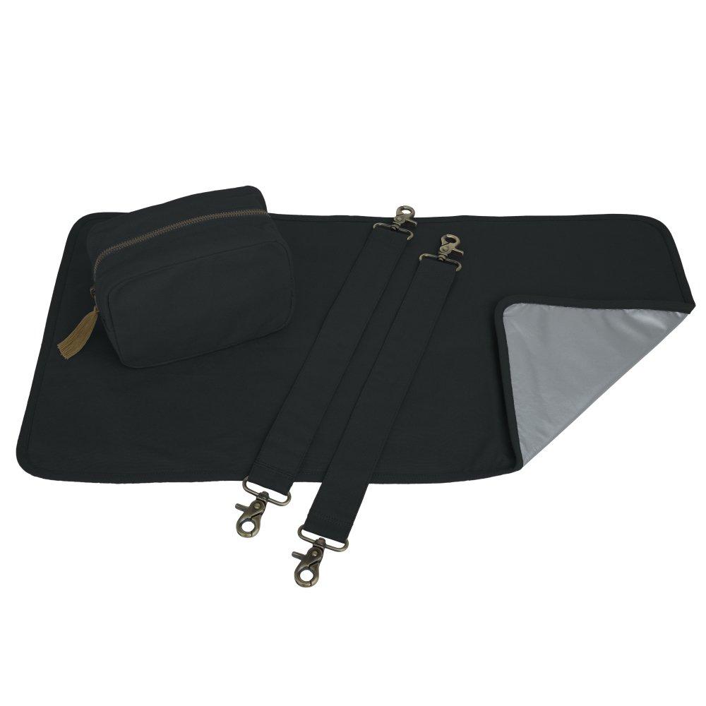 Multi bag & baby kit S021 black img2