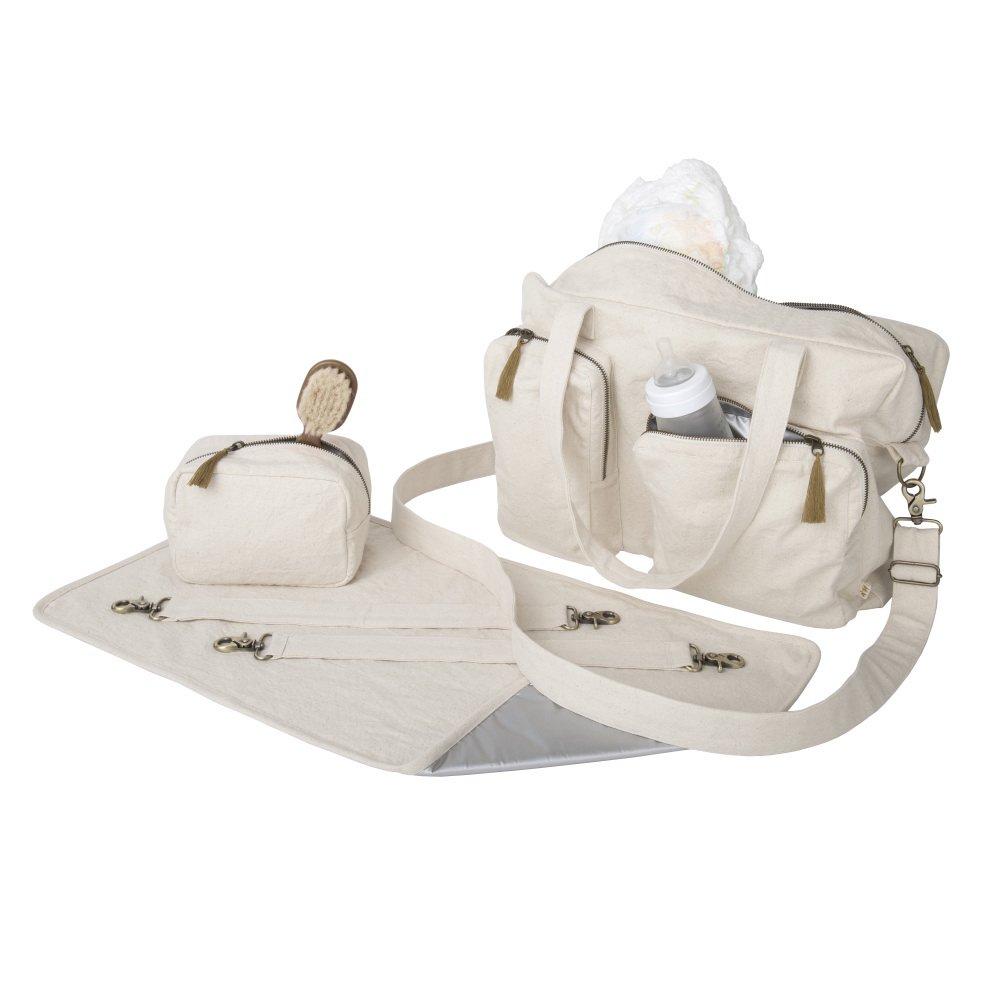 Multi bag & baby kit S021 black img3