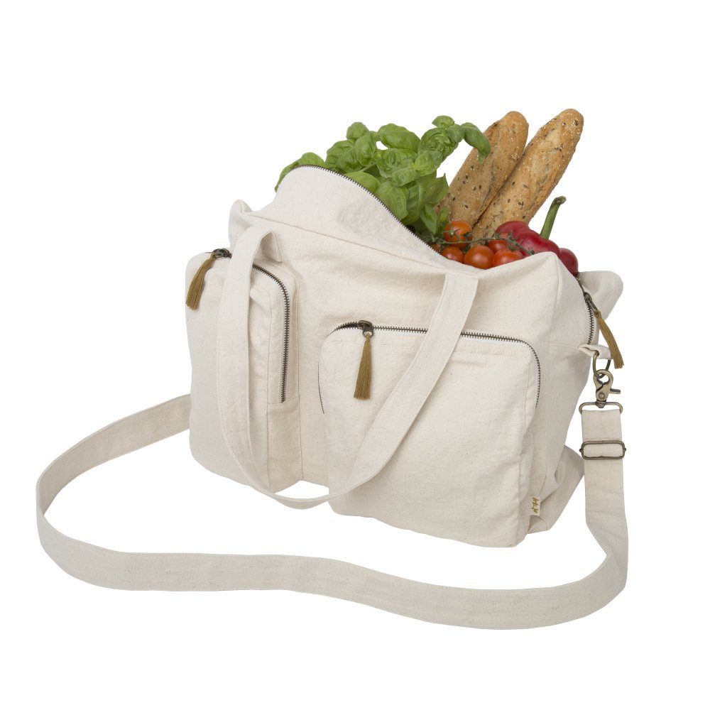 Multi bag & baby kit S021 black img5