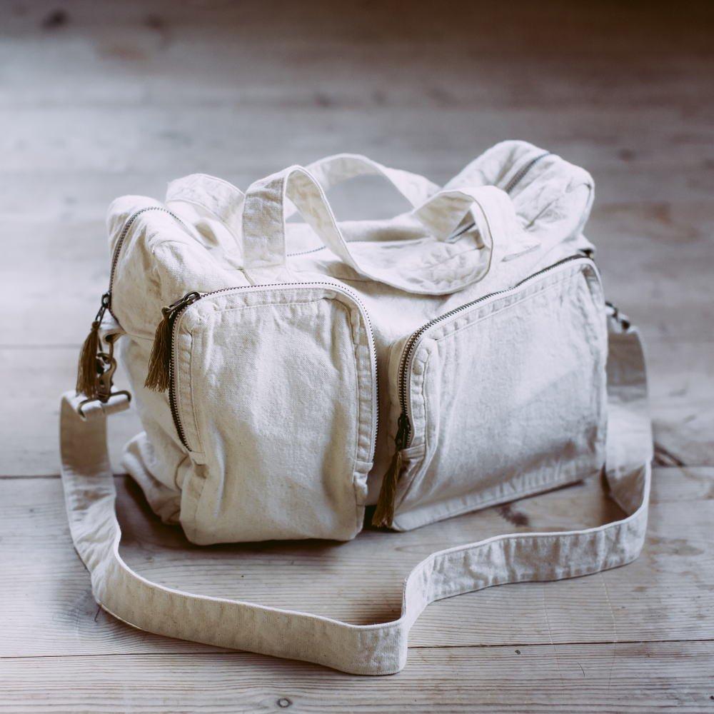 Multi bag & baby kit S021 black img7