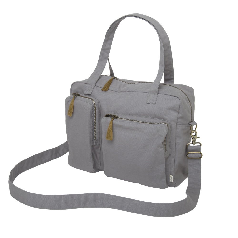 Multi bag & baby kit S045 grey img