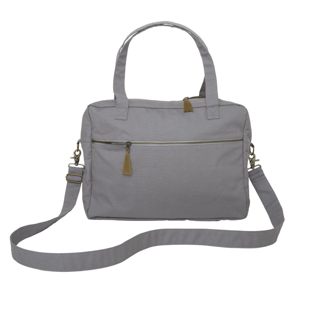 Multi bag & baby kit S045 grey img1