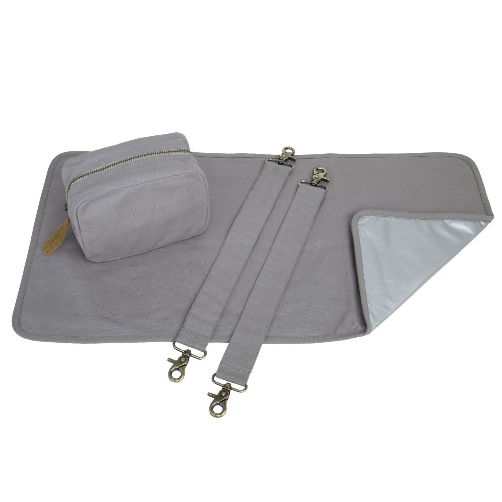 Multi bag & baby kit S045 grey img2
