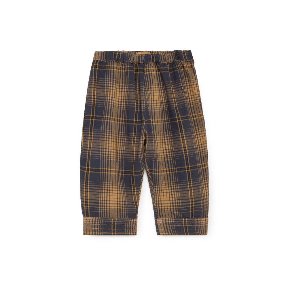 【SUMMER SALE 30%OFF】3018AW No.218216 B.C. Straight Trousers img