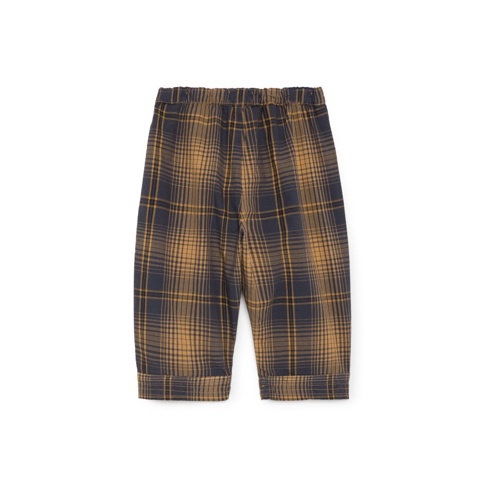 【SUMMER SALE 30%OFF】3018AW No.218216 B.C. Straight Trousers img3