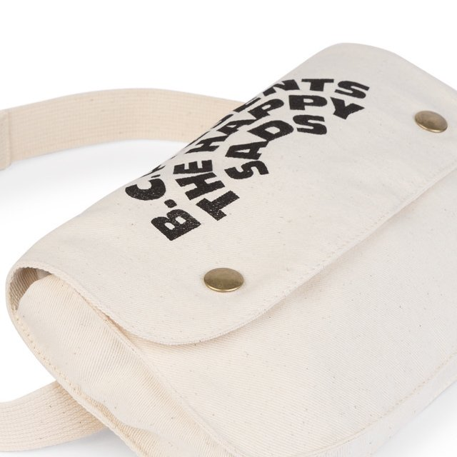 2018AW No.218256 The Happy Sads Belt Pouch img1