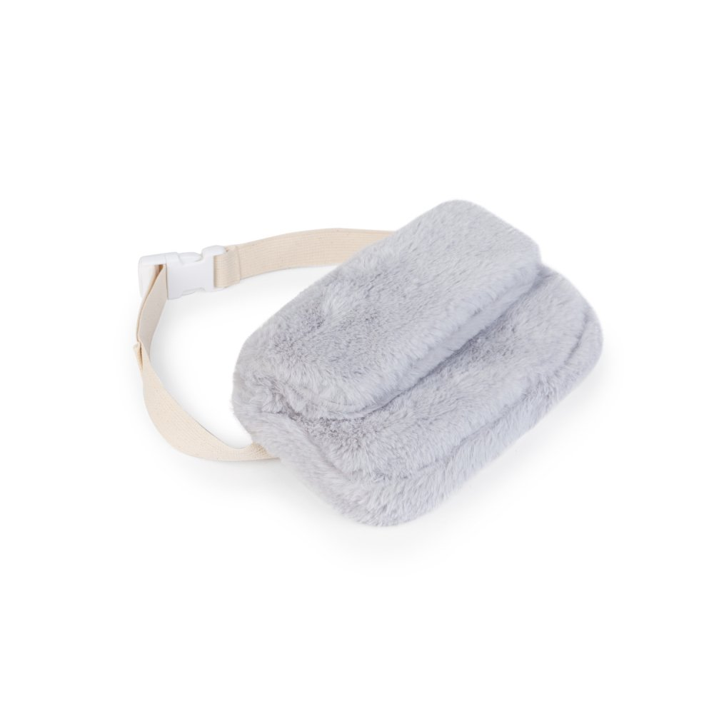 【WINTER SALE 20%OFF】2018AW No.218279 Faux Fur Belt Pouch img