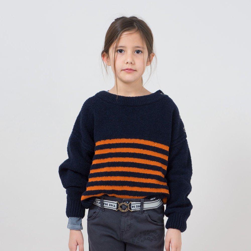 2018AW No.218292 The Happysads elastic belt img3