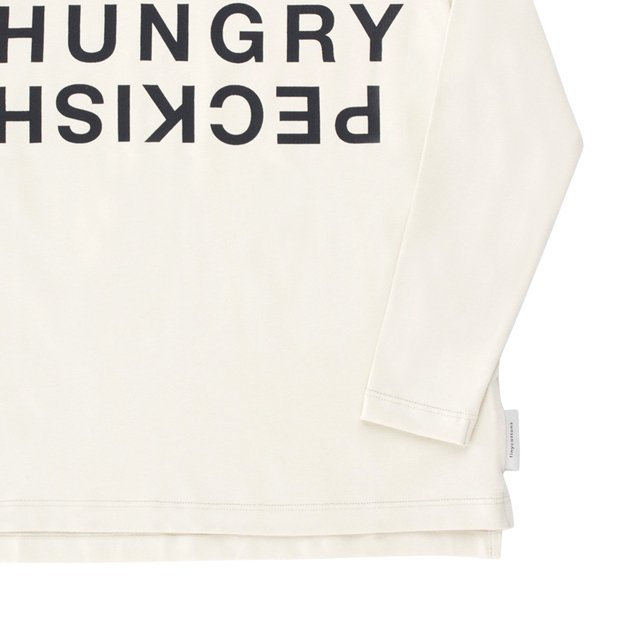 【WINTER SALE 20%OFF】No.058 hungry peckish graphic tee img3