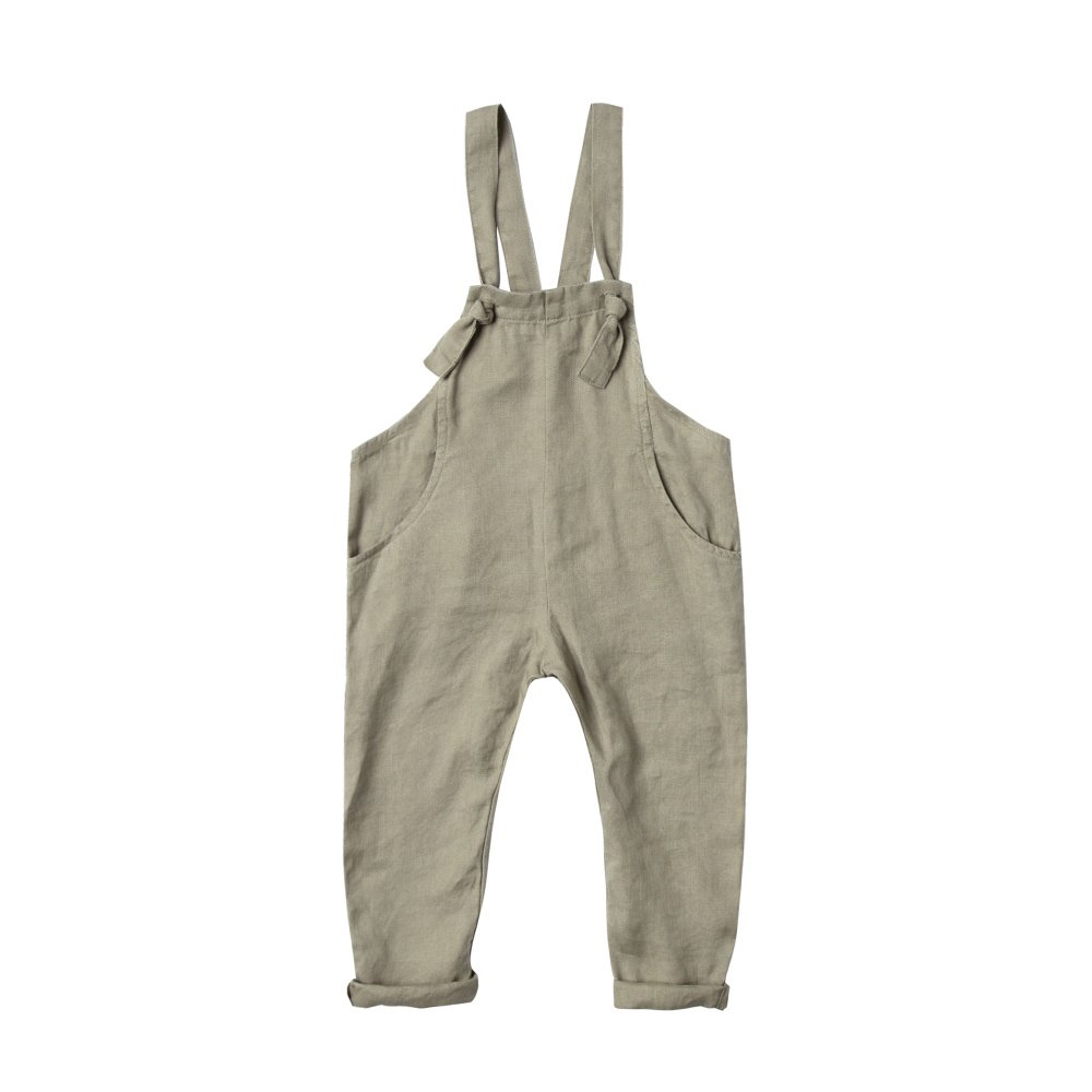 pioneer overall olive img