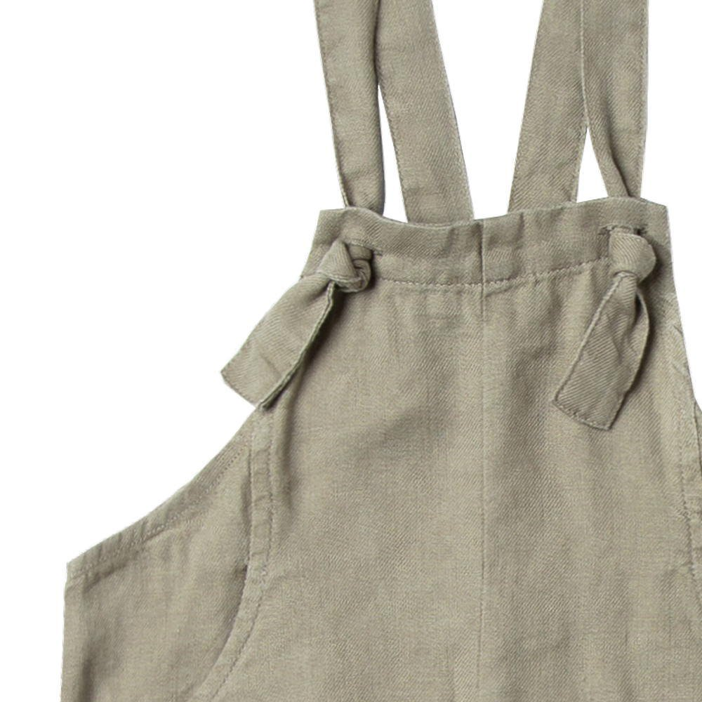 pioneer overall olive img1