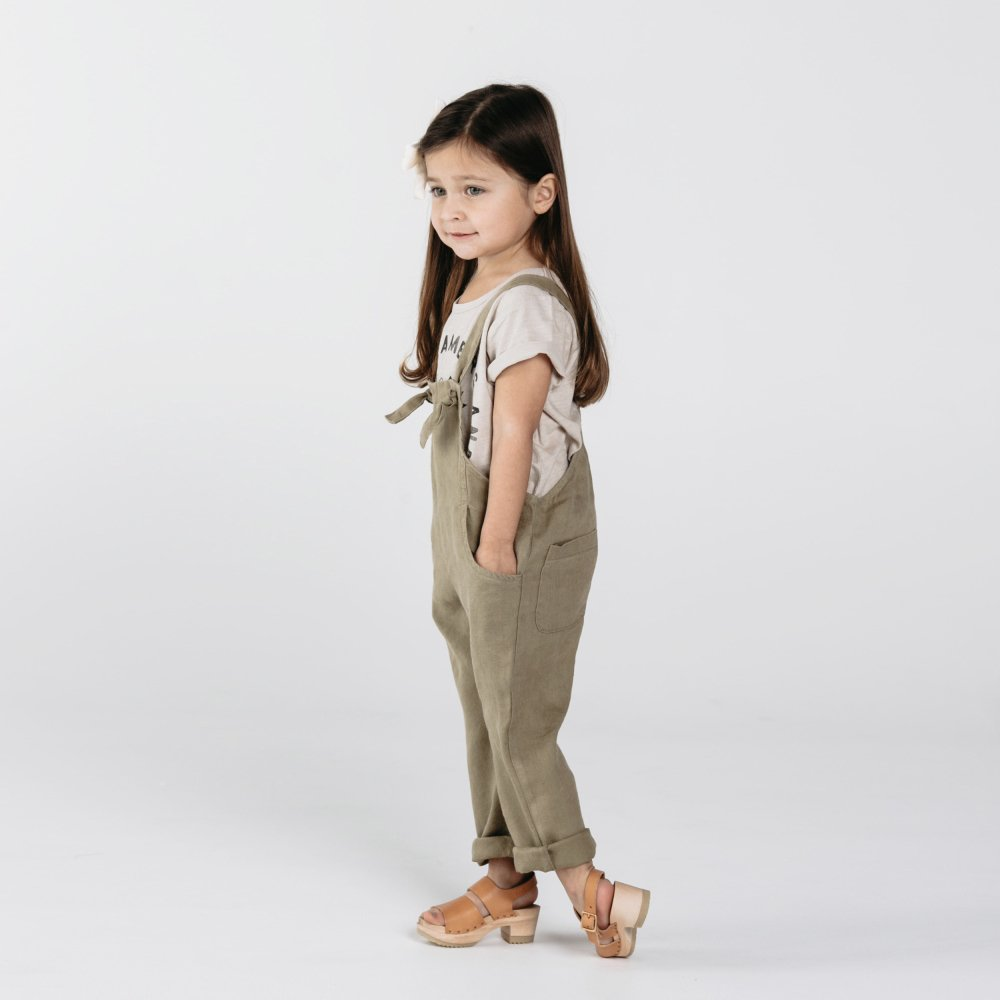 pioneer overall olive img3