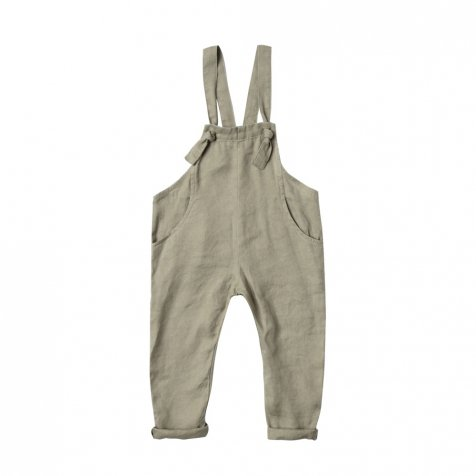 pioneer overall olive