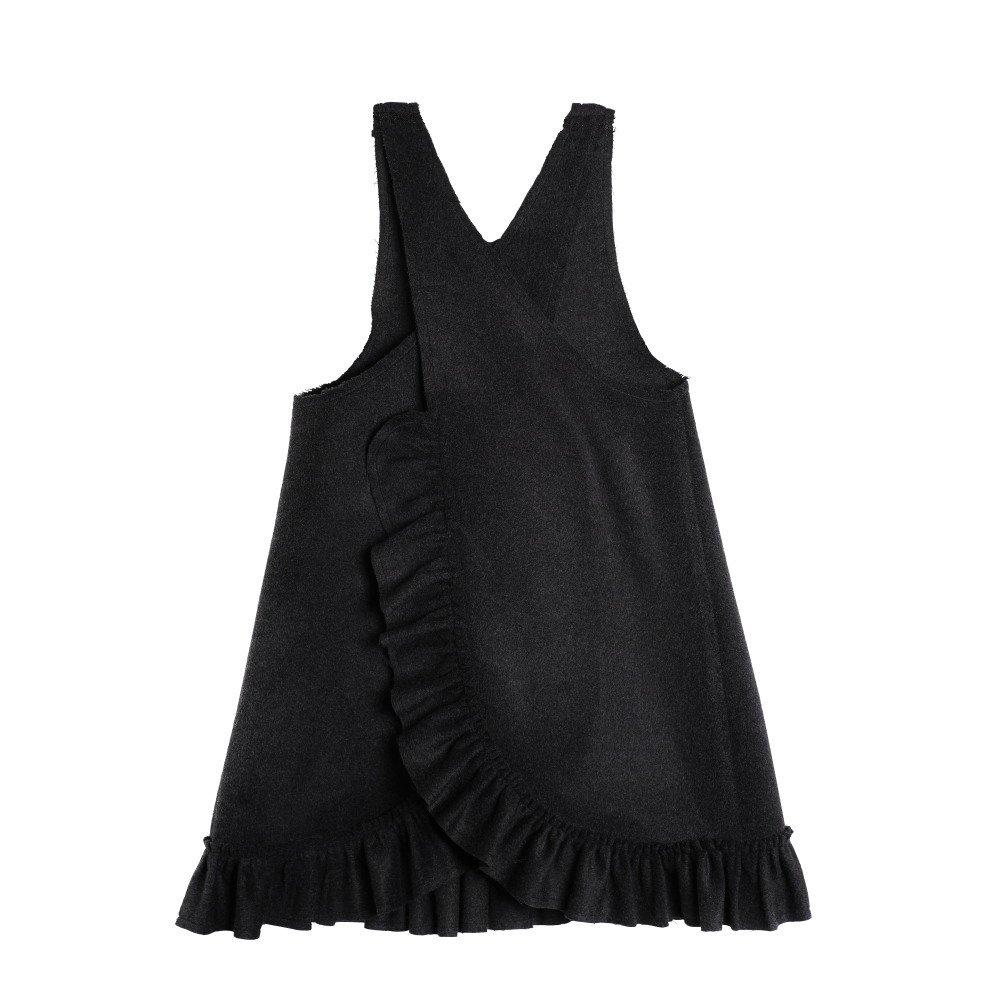 【50%OFF】CLARICE Dress Grey JPN LIMITED img