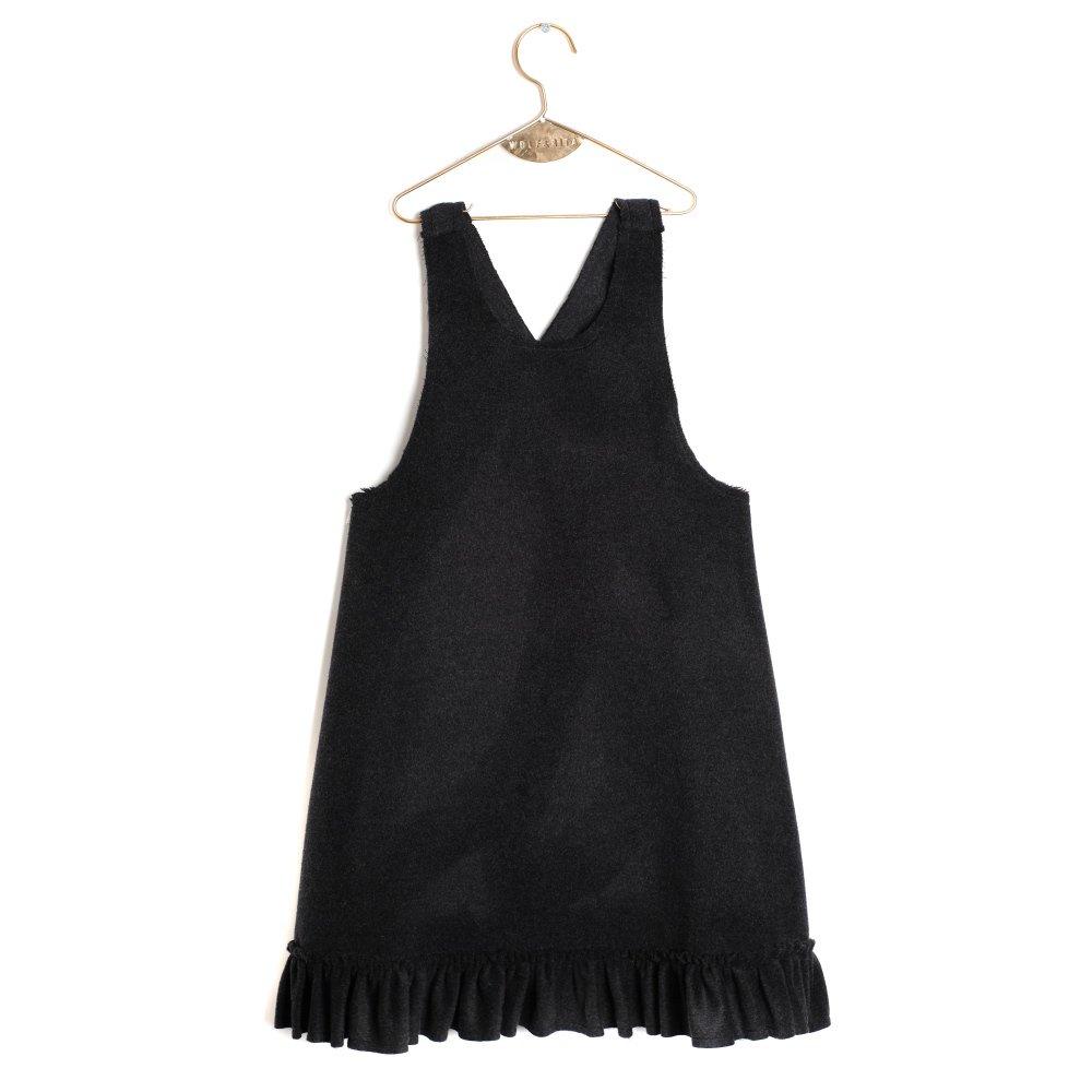 【50%OFF】CLARICE Dress Grey JPN LIMITED img1