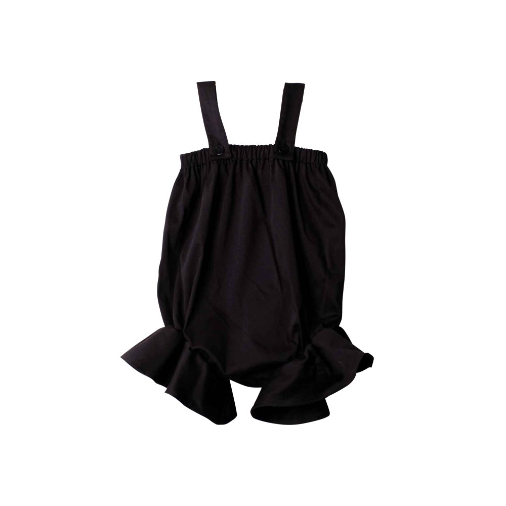 REGINA Jumpsuit BLACK img