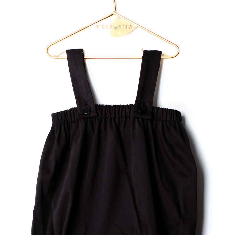 REGINA Jumpsuit BLACK img1