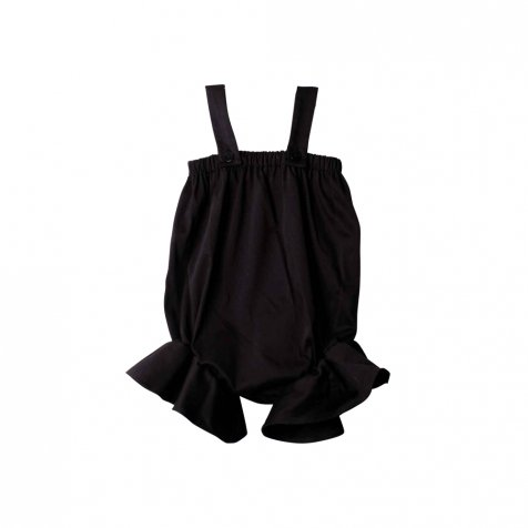 【WINTER SALE 20%OFF】REGINA Jumpsuit BLACK