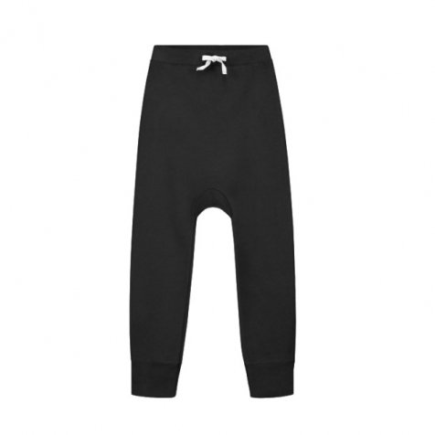【9月入荷予定】Baggy Pants Nearly Black