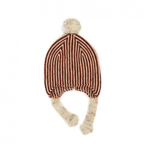 Divna Hat Maroon