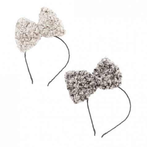 【30%OFF→40%OFF】W72418. HAIR FABRIC HAIRBAND