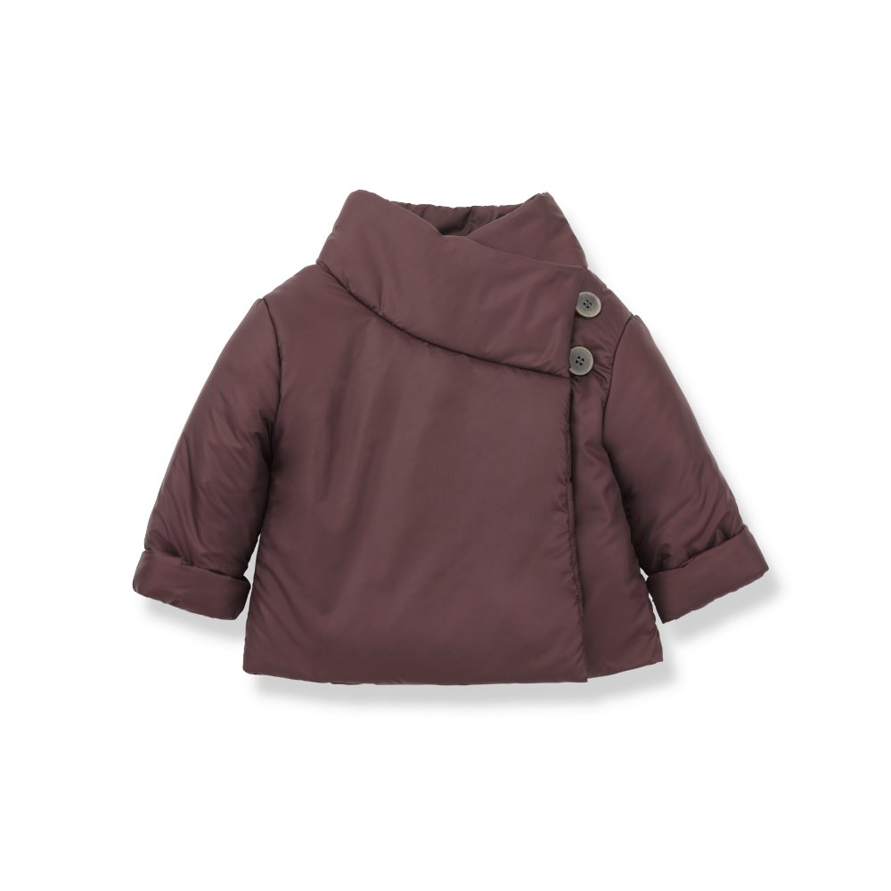 【WINTER SALE 20%OFF】KATA girly jacket pruna img