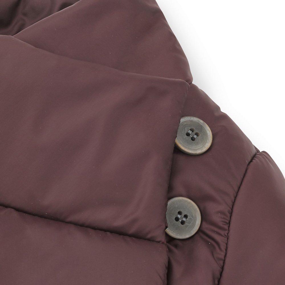 【WINTER SALE 20%OFF】KATA girly jacket pruna img1