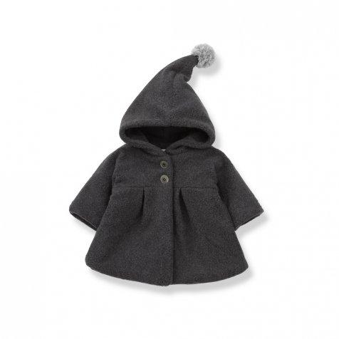 ISABELLA coat anthracite