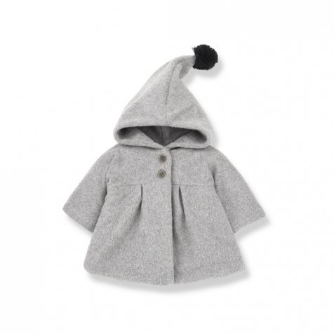 ISABELLA coat light grey