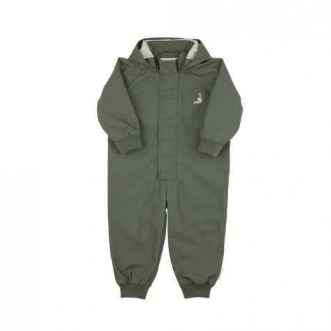 【WINTER SALE 20%OFF】No.234 pigeon solid one-piece