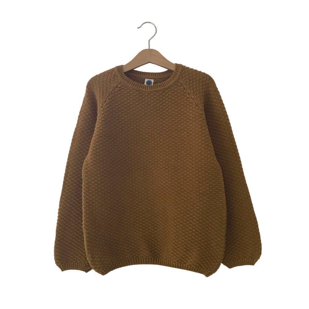【SUMMER SALE 30%OFF】ARMEL Sweater CURCUMA img