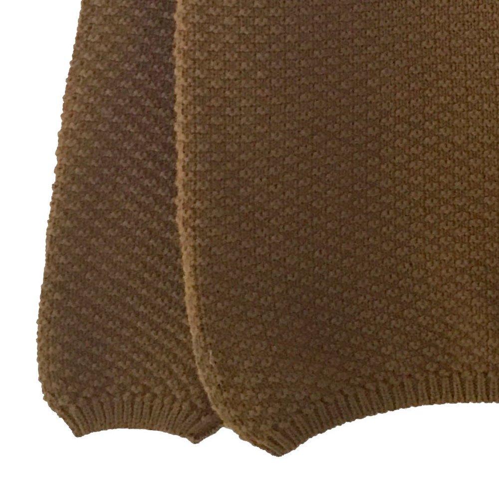 【SUMMER SALE 30%OFF】ARMEL Sweater CURCUMA img2