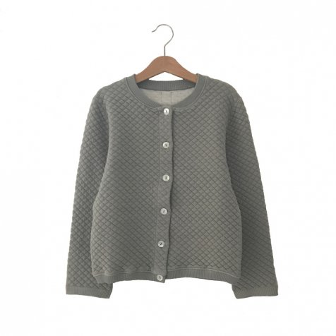 GIO Quilted Jacket BRUME