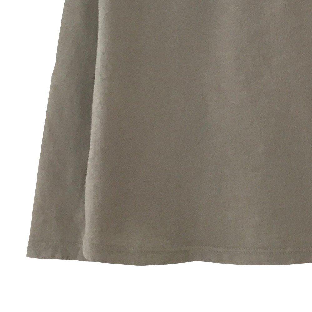 【WINTER SALE 20%OFF】FLOO Long Sleeved Tee BRUME img2
