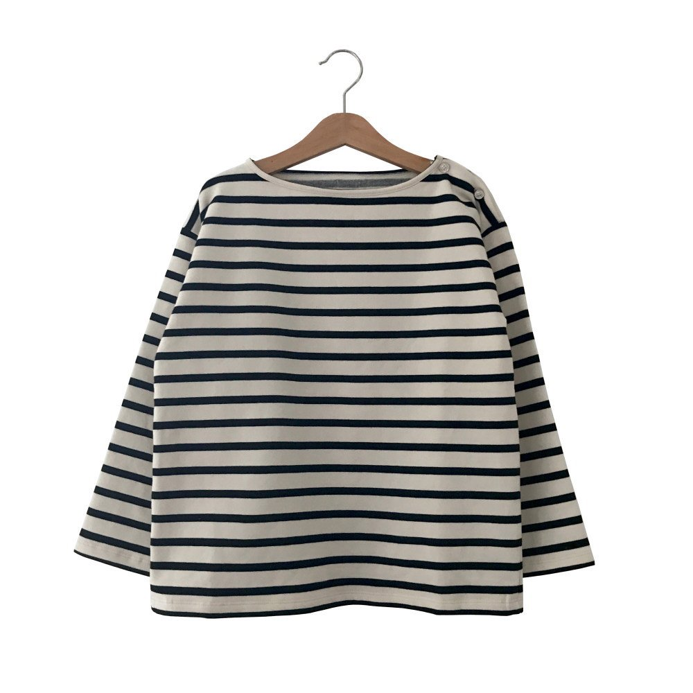 GUILHEM Sailor Sweater HOT MILK img