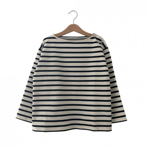 GUILHEM Sailor Sweater HOT MILK
