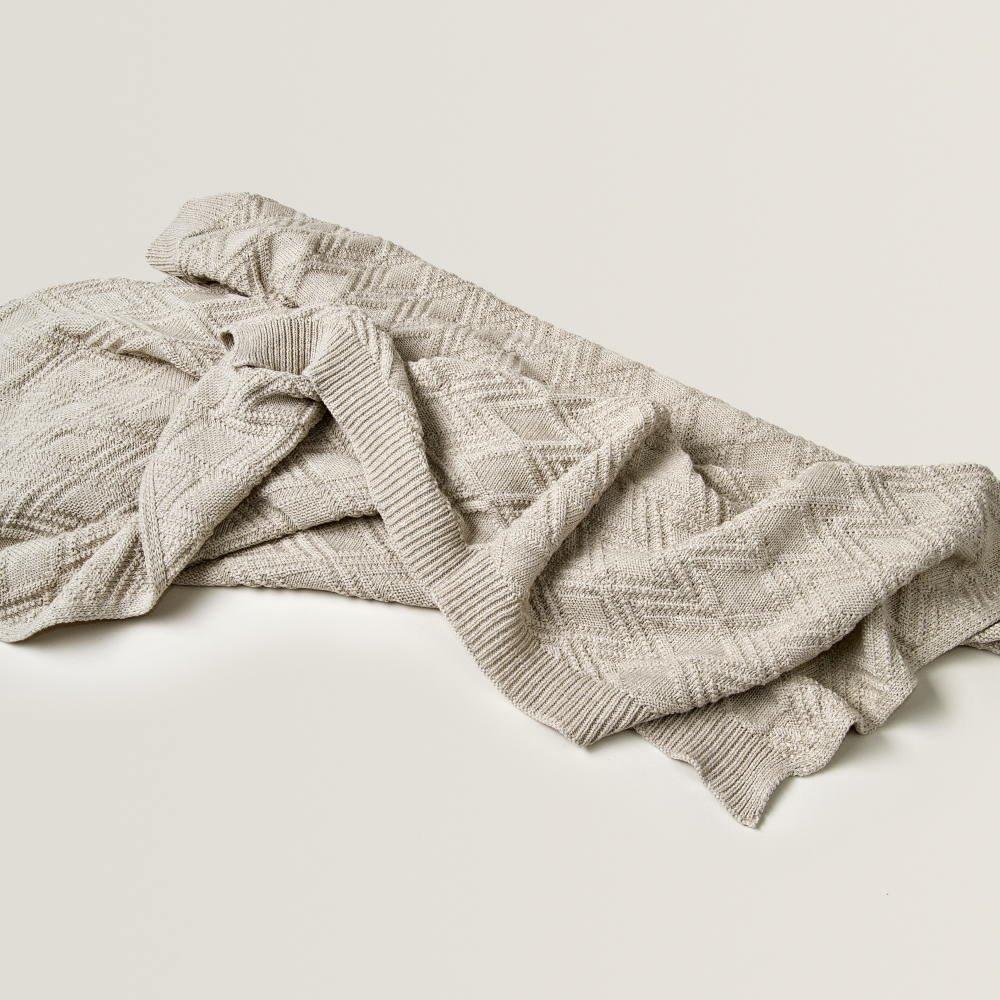 【追加販売】Ollie Sand Blanket img1