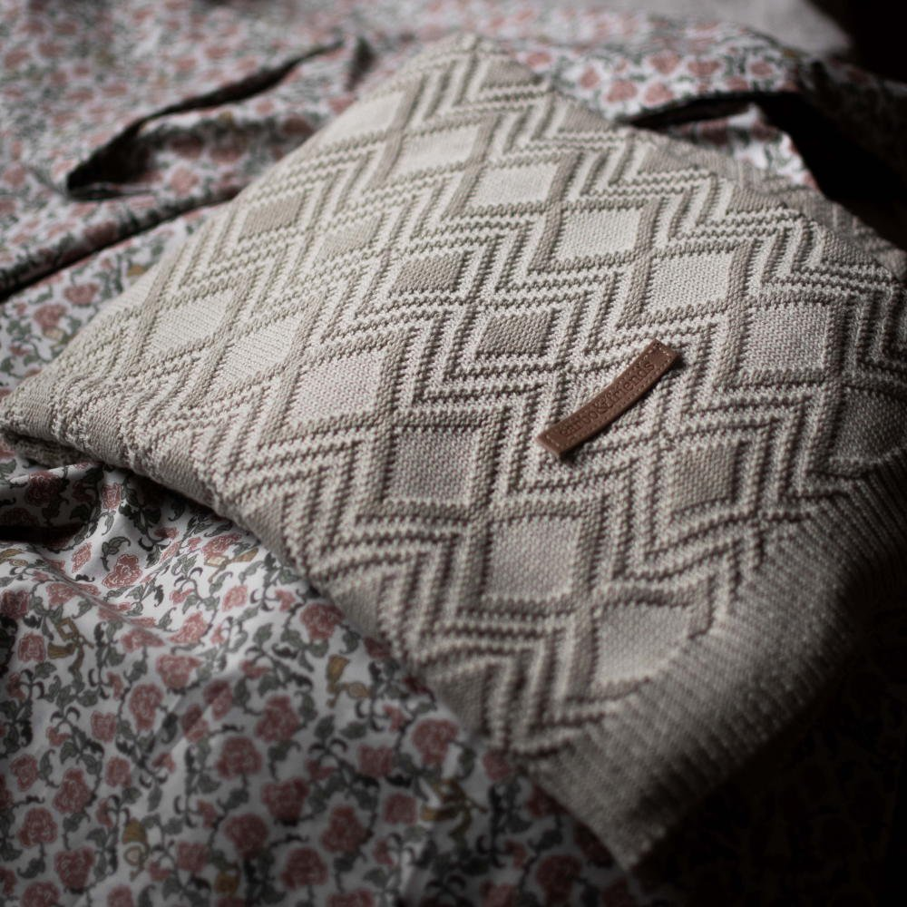 【追加販売】Ollie Sand Blanket img3