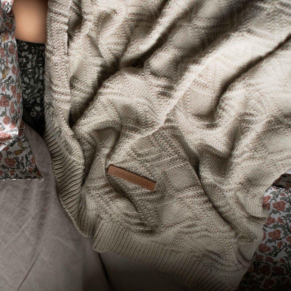 【追加販売】Ollie Sand Blanket img6