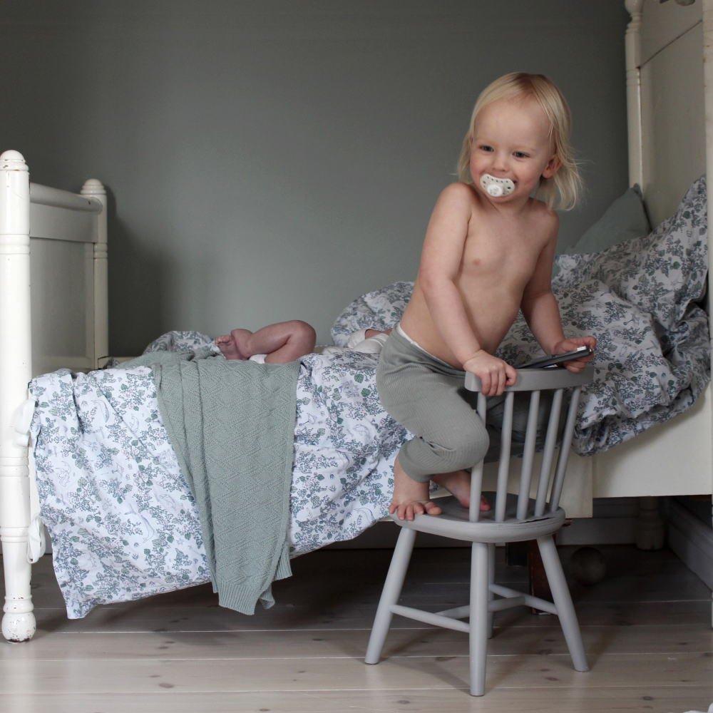 Ollie Gray Blanket img3