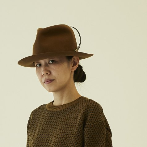 【30%OFF→40%OFF】elf HAT by CA4LA camel adult