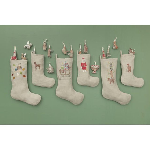 Rudolph Stocking img4