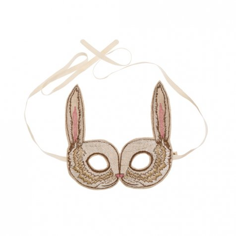 Mask Bunny