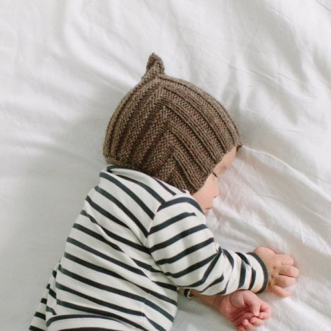 Tiny Pixie hat Mushroom