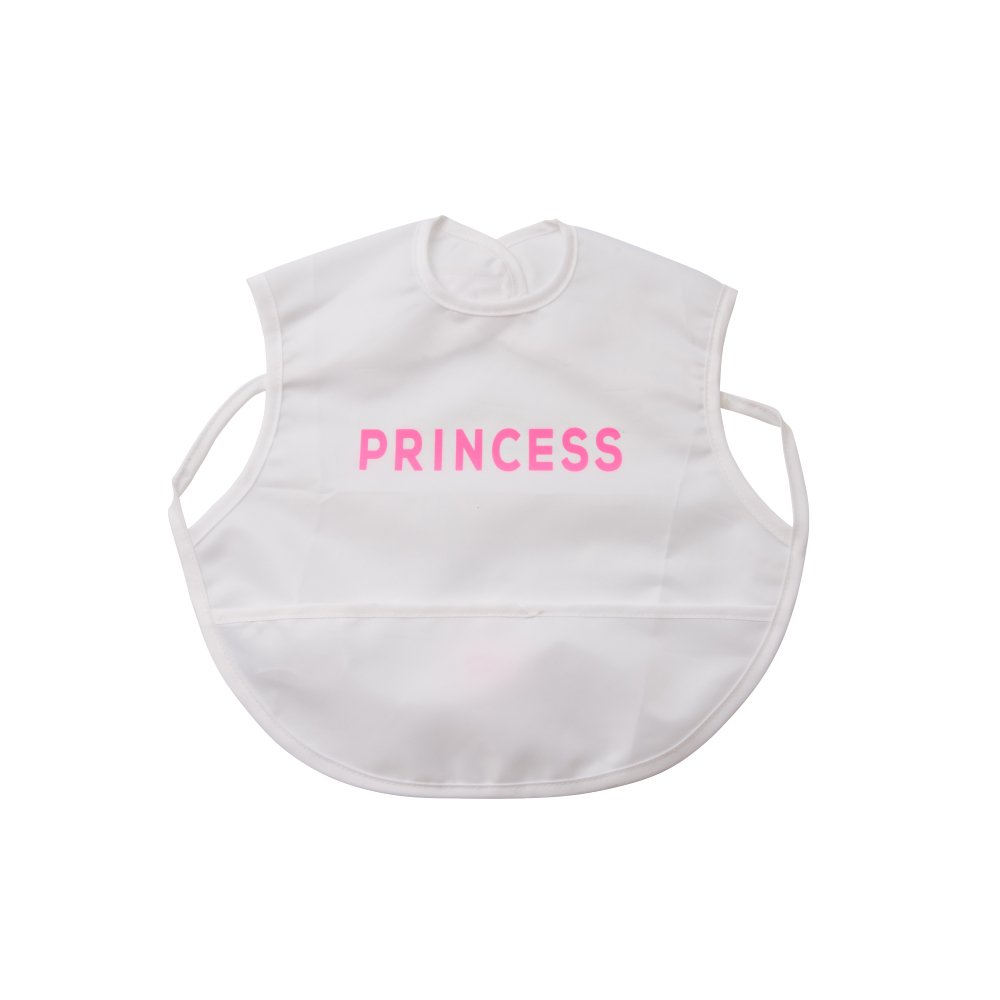 POCKETABLE BIB BIBIB Princess img