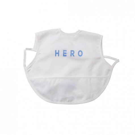POCKETABLE BIB BIBIB Hero