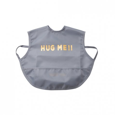 POCKETABLE BIB BIBIB Hug Me!!
