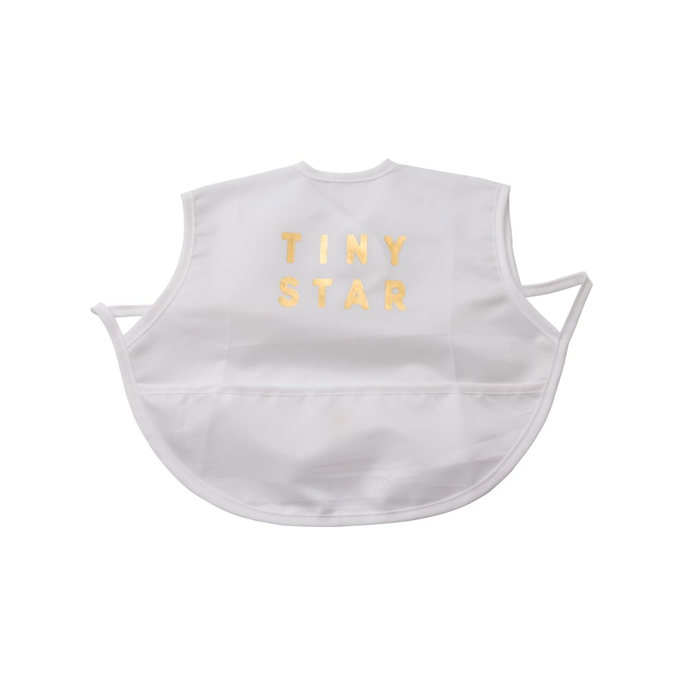 POCKETABLE BIB BIBIB Tiny Star img