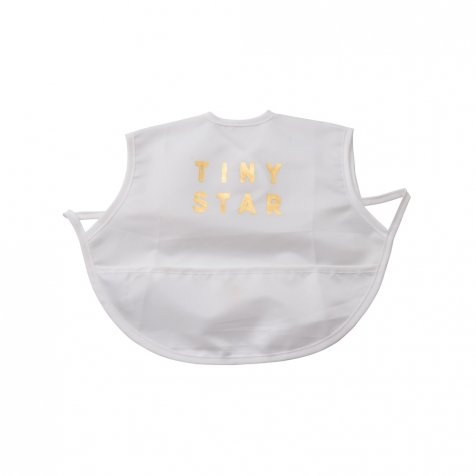 POCKETABLE BIB BIBIB Tiny Star